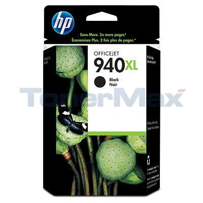 HP OFFICEJET PRO 8000 NO 940XL INK BLACK
